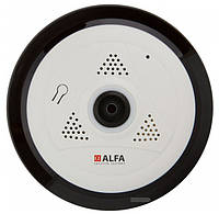 IP-камера ALFA Online Police 017HD Panoramic 360° (внутренняя)