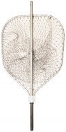 Подсак карповый корд 55*70 см (алюминий) средний