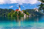 Свадьба в Словении – Романтическая свадьба в замке Блед, фото 3