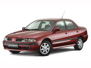Mitsubishi Carisma / Митсубиси Каризма (Седан, Хетчбек) (1995-2004)