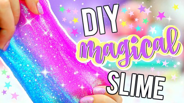 Slime, Лизун, Слизь! Мастер класс по изготовлению лизунов на детский праздник.jpg
