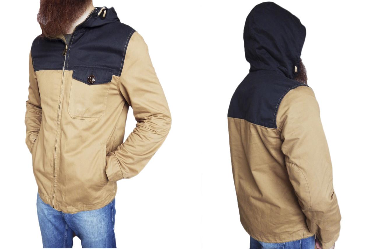 86da825aaca5 Мужская куртка River Island р-р М (сток, б у) весна-осень ...