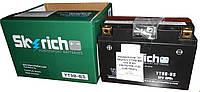 Аккумулятор SKYRICH Powersport YT9B-BS 12V 8Ah