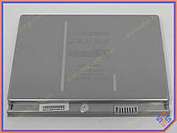 Аккумулятор Apple MA611 10.8V (6600mAh) 70Wh Silver. Батарея для ноутбука Apple MacBook Pro 17