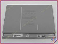 Аккумулятор Apple MB166 10.8V (6600mAh) 70Wh Silver. Батарея для ноутбука Apple MacBook Pro 17