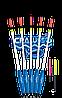 Поплавок Cralusso Ufo (1007) 6 г