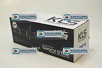 Амортизатор Лачетти CRB-KLS передний левый  (стойка) Lacetti 1.6 SE (96407819)