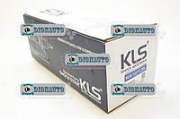 Амортизатор Авео CRB-KLS передний лев масло Aveo 1.4 16V LT (96653233)