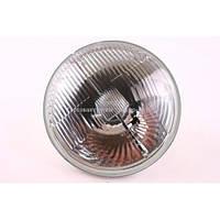 "Фара ВАЗ 2101 ""Формула Света"" под фар.лампу с подсветкой (09.3711200-16) с отражателем"
