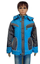 Куртки демисезонные детские, фото 2