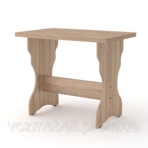 Стол кухонный КС-2 (Компанит)