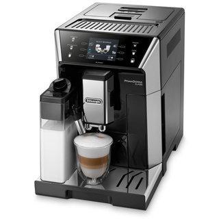 Кофемашина DELONGHI PrimaDonna ECAM 550.55 SB