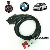 Зарядное устройство для электромобиля BMW i3 AutoEco J1772-32A, фото 1