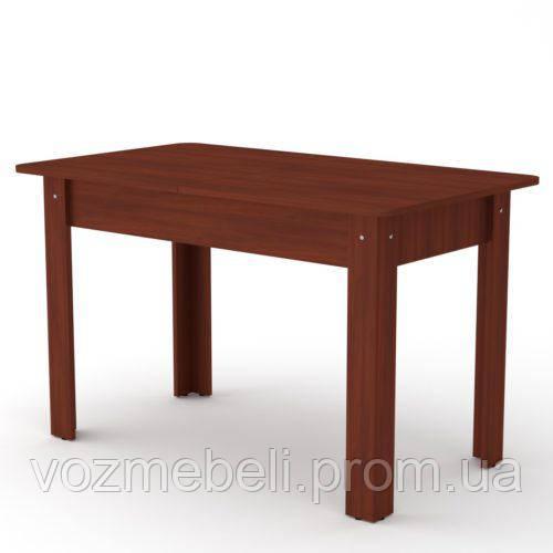 Стол кухонный КС-5 раздвижной (Компанит)