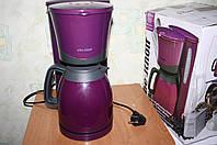 Кофеварка Efbe-Schott SC KA 520.1 с термосом. (230V-800W)