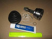 ШРУС с пыльником FIAT (производитель Ruville) 75804S