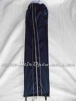 Спортивные штаны мужские эластик синие купить оптом прямой поставщик 06761a2f0d7