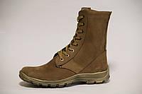 Тактические ботинки из натуральной кожи SB PU Bi