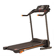 Електрична бігова доріжка HERTZ EASY + до 110 кг / 10км