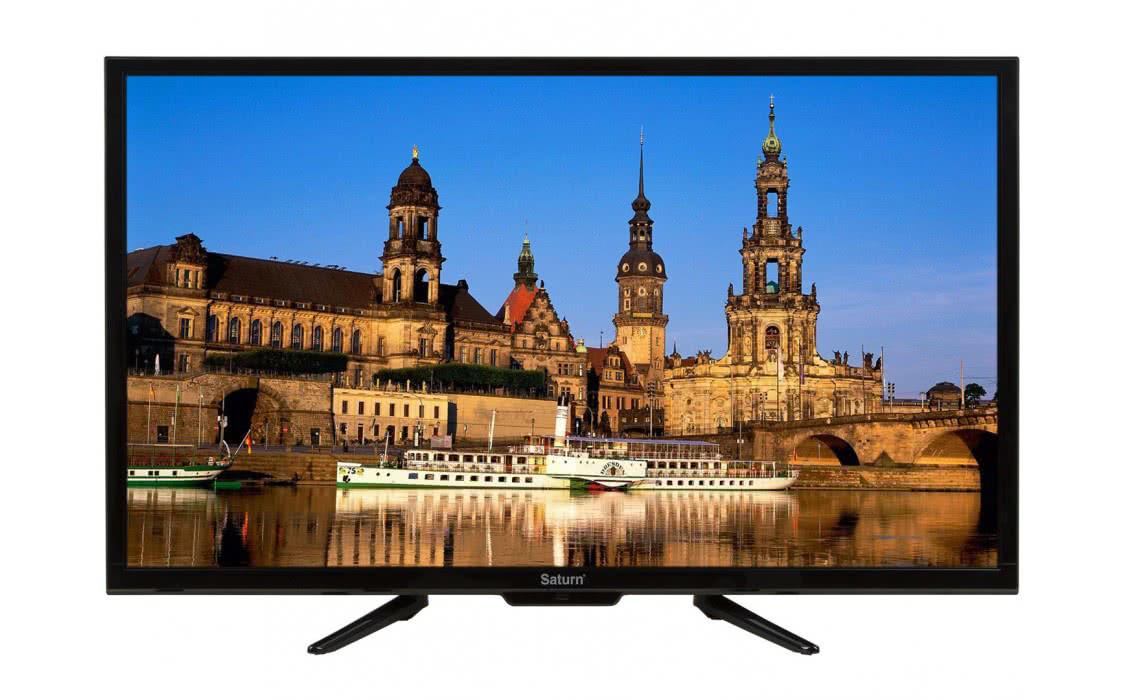 Телевізор Saturn TV LED40FHD700UT2