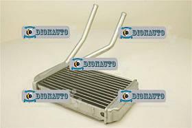 Радиатор отопителя Нексия тонкий после 2008 КМС ДЭУ Espero (96164823)