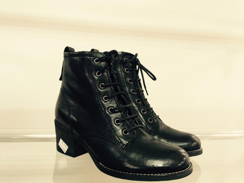 Зимние женские ботинки Naf Naf р-39