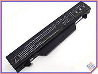 Аккумулятор HP ProBook 4515s 14.8V 4400mAh 8Cell Black HSTNN-IB88
