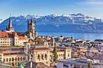 """Экскурсионный тур в Европу """"Секреты Альпийских долгожителей"""", фото 2"""