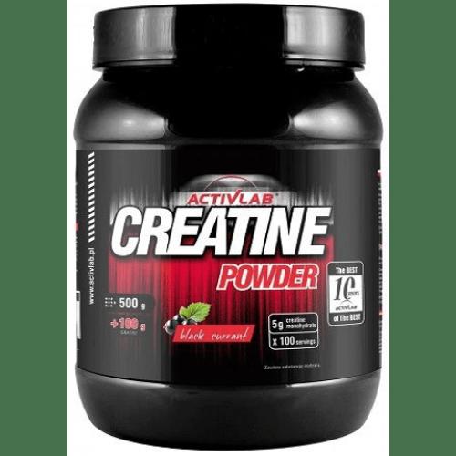 Креатин Activlab Creatine Powder 600 g