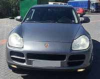 Авторазборка Porsche Cayenne 955 4.5S Запчасти