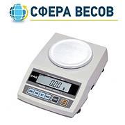 Весы лабораторные CAS MW-II-300 (300 г)