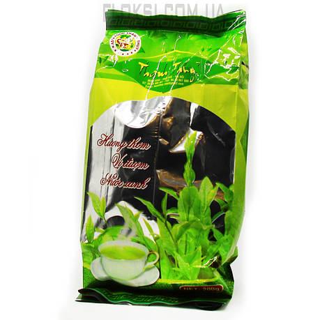Зеленый чай Тхай Нгуен 200гр. Вьетнам, фото 2