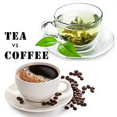 Чай и кофе для похудения, для кожи, для красоты.