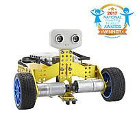 Интерактивный Робот конструктор Tenergy ODEV Tomo STEM