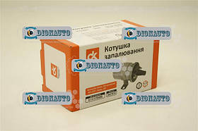 Катушка зажигания Б-114 ДК ГАЗ-3102 (53А-3705010)