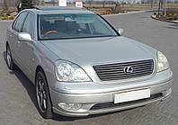 Авторазборка Lexus Ls430 Запчасти