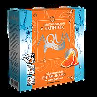 АКВА-НОРМ (AQUA NORM). Изотонический напиток, Арт лайф (15 пакетиков)