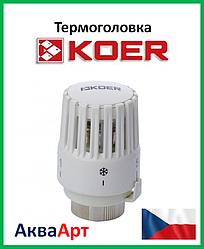 Koer термоголовка M30x1.5 KR 1330
