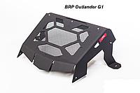 Вынос радиатора для квадроцикла Bombardier OUTLANDER G1