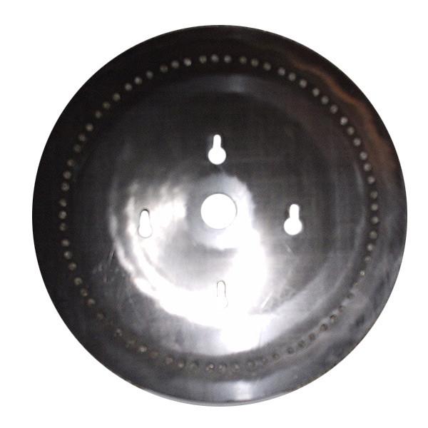Диск висівного апарату ВЕСТА,ВЕГА (d=4,0; 72 отв.) (h=0,8 мм) ( )