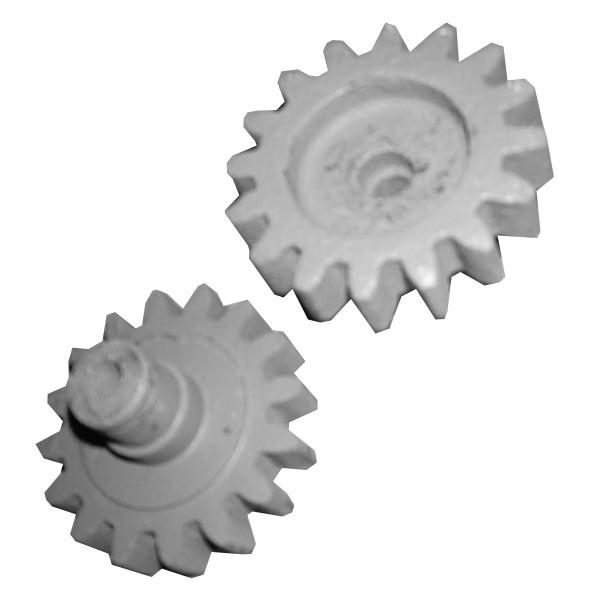 Колесо зубчатое СОН-4,2 (z=15)