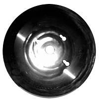 Диск аппарата высевающего ВЕСТА,ВЕГА (d=1,0; 80 отв.) (h=0,8мм) ( )