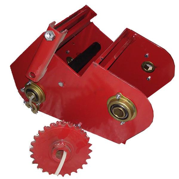 Механизм передач зерновой Веста-8