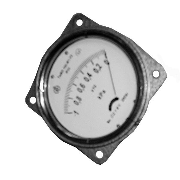 Тягомер (вакуумметр) ТМ МП-100-10х2,5 ВЕСТА, ВЕГА