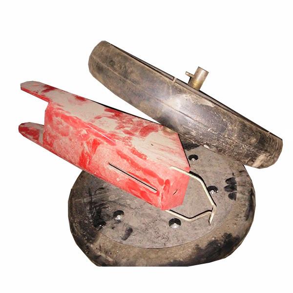 Каток прикатывающий V-образный задний широкий ВЕГА(к-т)