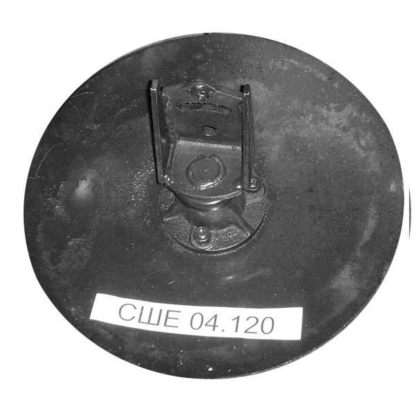 Диск маркера  СЗ-5,4 ;СУПН-8А, УПС, ВЕСТА,ВЕГА (в сб.)