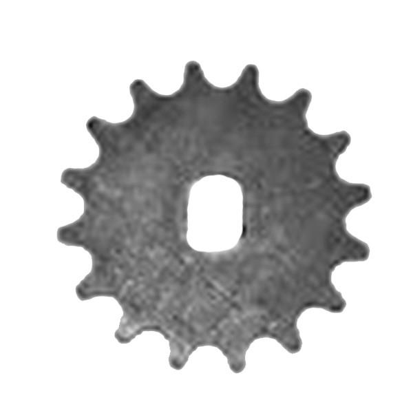 Звездочка аппарата высевевающего СУПН (Z=16, Т=12,7)