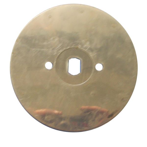 Диск аппарата высевающего СУПН-8 (без отверствий)