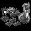 Машинка для стрижки Moser Chrom Style Pro 1871-0081 черная, фото 2