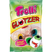 Желейные конфеты Trolli Glotzer , 75 гр
